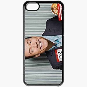 Personalized iPhone 5C Cell phone Case/Cover Skin American Reunion Black