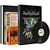 The Spirit Of Hawkwind (300 Page Book with Single)