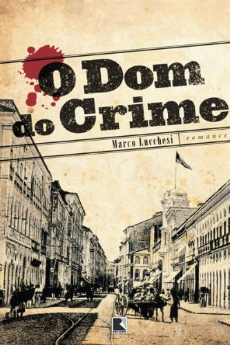Dom do Crime, O