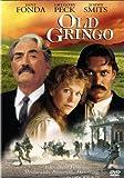 Old Gringo poster thumbnail