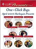 Download One-Click Buy: April 2010 Harlequin Presents in PDF ePUB Free Online