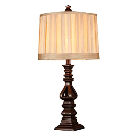 QYRL Lámpara de Mesa, lámpara de Escritorio para mesita de Noche ...