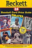 Beckett Baseball Card Price Guide, James Beckett, 193069217X