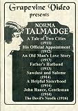 Norma Talmadge at Vitagraph/
