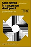 Case Method in Management Development, John Reynolds, 922102363X