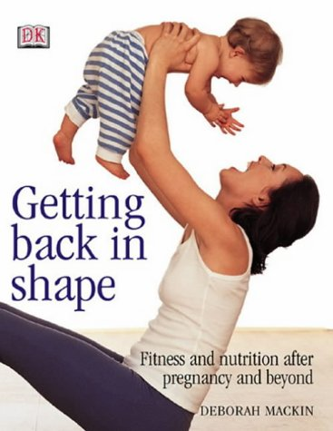 Download Getting Back in Shape PDF