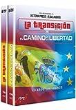 La transición + El camino de la libertad [DVD]