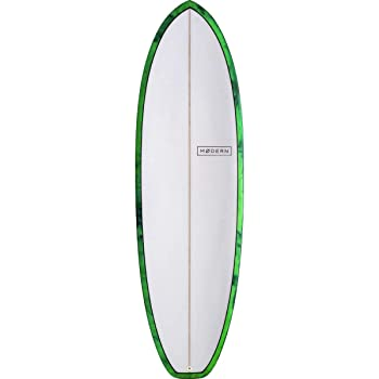 Modern Surfboards Highline PU Surfboard