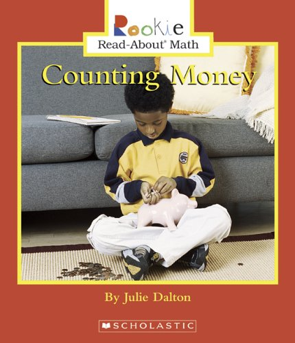 Counting Money (Rookie Read-about Math) pdf