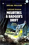 Meurtres à Badger's Drift par Graham