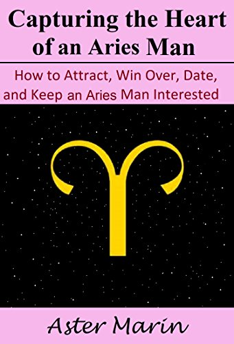 How do you know if an aries man is interested