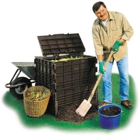 Tejido 2000-compostadores 400 litros.: Amazon.es: Hogar