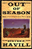 Out of Season, Steven F. Havill, 0312244142
