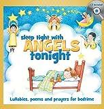 Sleep Tight with Angels Tonight, Mary Kay Beall, 1592352308