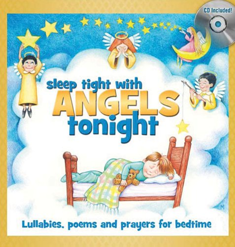 Download Sleep Tight with Angels Tonight: Book/CD Gift Set (6 inch. x 6 inch.) pdf epub