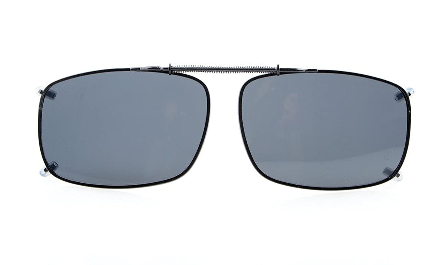 f309cea6d8e Eyekepper Easyclip Spring Polarized Clip On Sunglasses 691039565099 ...