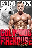 Colwood Firehouse: Axel (The Shifters of Colwood Firehouse Book 3)