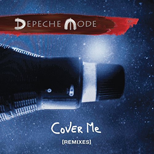 CD : Depeche Mode - Cover Me (Remixes) (Remixes)