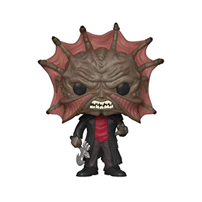 Funko Pop! Jeeper Creepers: The Creeper (No Hat) Exclusive Vinyl Figure #848: Toys & Games
