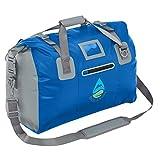Såk Gear DuffelSåk Waterproof Duffle Bag   40L Navy Blue