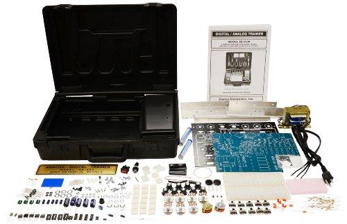 Elenco XK550K  Variable Power Supply XK-550 in Kit Form by Elenco (Image #4)