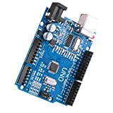 UNIROI ATmega328P CH340G Development Board for