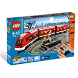 LEGO City Passenger Train 7938 (japan import)