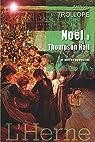 Noël à Thompson Hall par Trollope