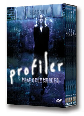 Profiler - Season One by A&E