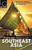 Southeast Asia, Let's Go, Inc. Staff, 0312305931