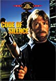 Code Of Silence poster thumbnail