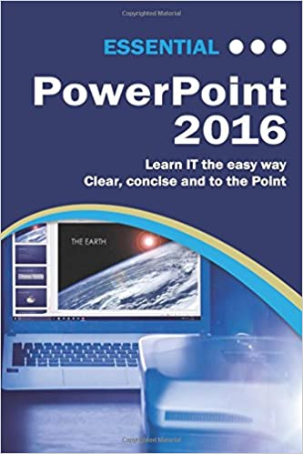 Essential PowerPoint 2016 (Computer Essentials) Kevin Wilson