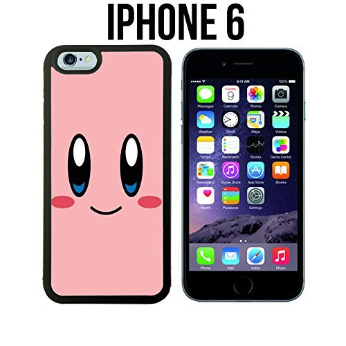 iphone 6 cases kirby - 1