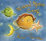 Personal Space Camp, Julia Cook, 1934073059