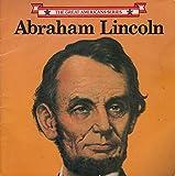 Abraham Lincoln, Jean F. Blashfield, 0671629824