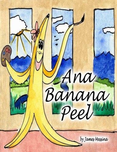 - Ana the Banana Peel