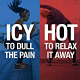 Icy Hot Max Strength Lidocaine Plus Menthol Pain
