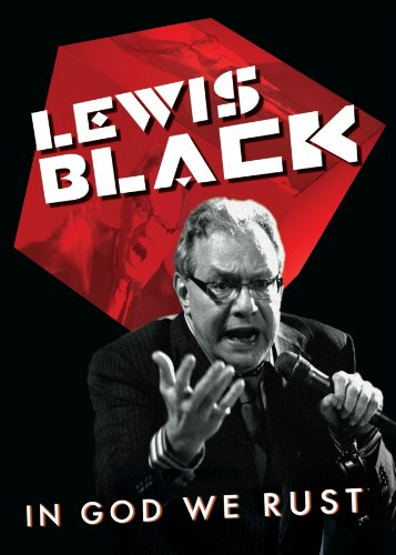 Lewis Black: In God We Rust - Airport Business Park