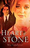 Heart of Stone, Mia Vanduran, 1597811467
