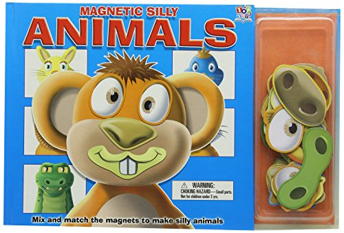 mix and match animal magnets - 9
