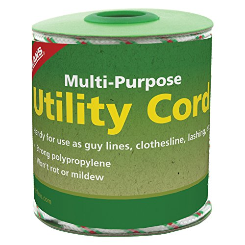 Coghlan's Multi-Purpose Utility Cord