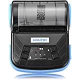 Mini 80mm Bluetooth thermal POS printer US plug