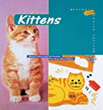 Kittens, Barron's Educational Editorial Staff, 0764114816