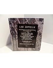 The Complete Studio Recordings (10CD)