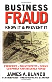 Business Fraud 9780966608533