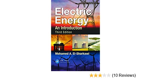 electric energy el sharkawi mohamed a