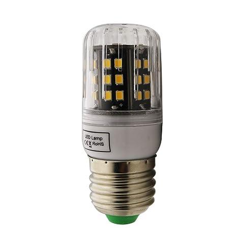 1 x E27 LED bombillas de bajo consumo, respetuoso con el medio ambiente, NO