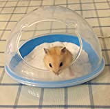 SatisPet Hamster Sand Bathroom Large in