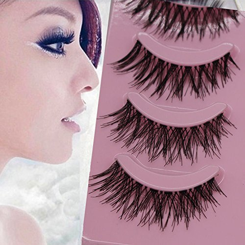 red cherry lashes bulk - 8