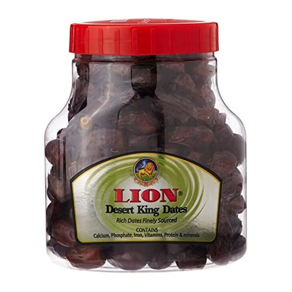 Lion Desert King Dates, 1kg